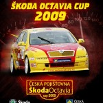 Škoda Octavia Cup 2009