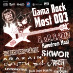 Gama Rock Most 003