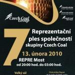 7. reprezantační ples CC